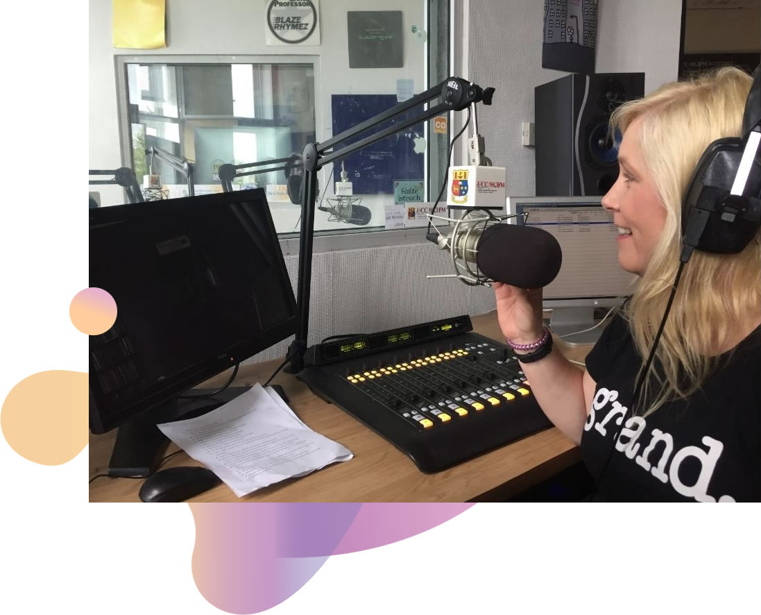 Autism Journeys Radio Show